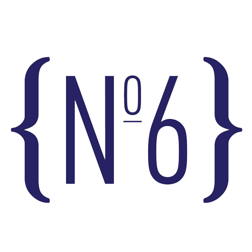 Festival No.6 Website