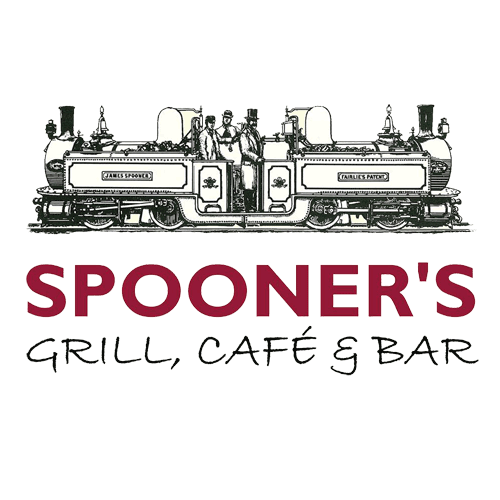 Spooner's Grill Cafe and Bar Facebook Page